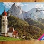 Seiseralm / Dolomiten