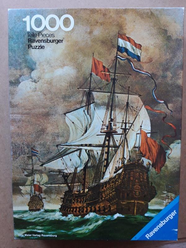 Admiralsschiff