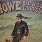 Howe Bicycle
