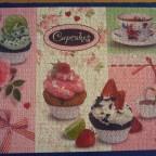 Cupcakes Ravensburger 1500 Teile