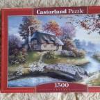 Cottage 1500