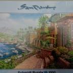 Der Weg nach Coulliere von Sam park-Schmidt-1000 Teile