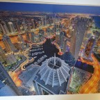 Towering Dreams, Dubai, 3000, Castorland