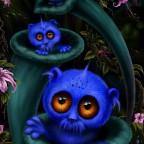 Blaukobold