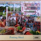 Potting Shed, House of Puzzles, 1000 Teile