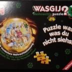 WASGIJ 5 - Weihnachtspuzzle, 1000 Teile, Jumbo
