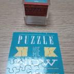 Puzzle me now