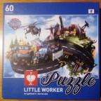 Little Worker, 60 Teile, Engelbert Strauss