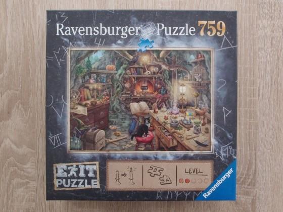 """""""Die Hexenküche"""", Ravensburger"""