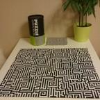 Labyrinth, 500er, REMEMBER