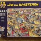 Jan van Haasteren: Das Büro 2000