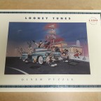 Looney Tunes Diner 1100