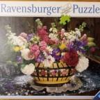 Gruß aus dem Garten, Ravensburger, 1500 Teile