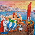 Asterix in Alexandria