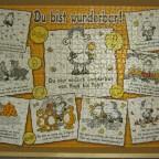 Du bist wunderbar, Sheepworld, 1000 Teile (Ravensburger)