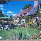 Cotswold Cottage 1000 pieces ( Clementoni )