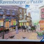 Wedding Boutique-Ravensburger-1000 Teile