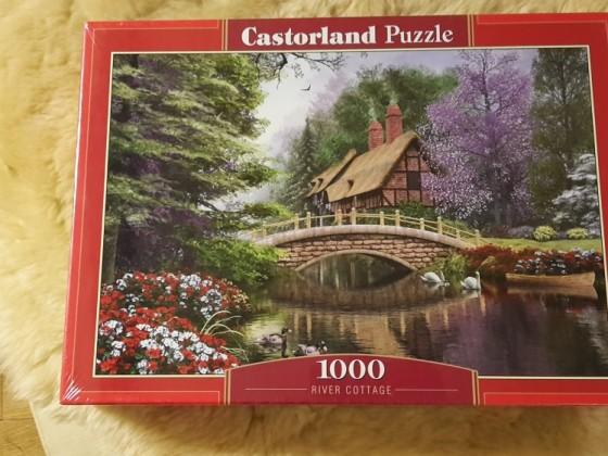 River Cottage 1000