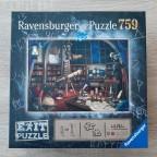 """Sternwarte"", Ravensburger"