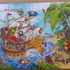 Piraten auf See