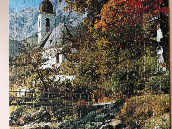 Ravensburger Ramsau