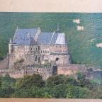 Schloß Vianden, Luxmbourg