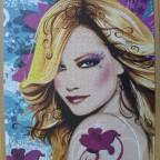 Schmidt Nr. 59453   Look at me - Mandy Reinmuth 1.000 Teile