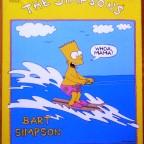 Bart Simpson, MB, 300 Teile