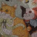 Ravensburger Kätzchenfreundschaft 1000