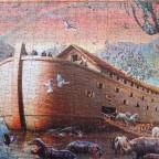 Noahs Ark Detail 3