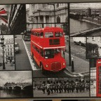 London-Collage