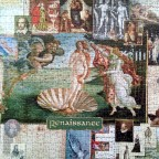 The ages of renaissance-Heye-1000 Teile