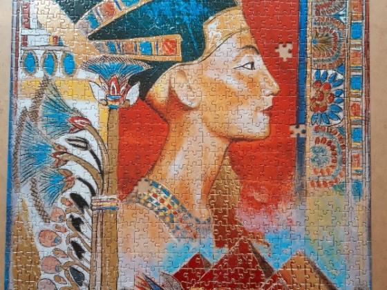 Queen of Amarna