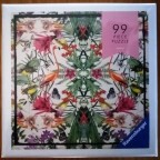 Tropical, 99 Teile, Ravensburger
