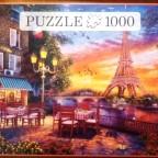 Paris, Innovakids, 1000 Teile