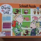 Charlie & Lola