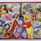 Winnie Pooh, Erinnerungen - Ravensburger 1000 Teile