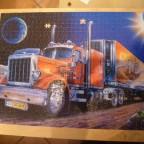 Trucks 2, No Name, 1000 Teile