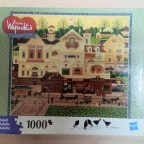 Derby Square-Hasbro-1000 Teile