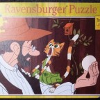 Findus, die kleine Raubkatze, Ravensburger, 200 Teile