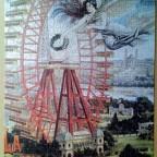 La grande Roue de Paris-DToys-1000 Teile