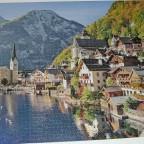 Hallstatt, Österreich 4000