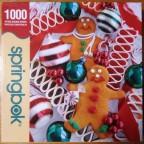 Holiday Treats, Springbox, 1000 Teile