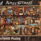 Aimée Steward: Kunstschätze