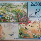 Pleasant Pastures (Anne Searle), Ravensburger UK