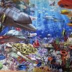 Puzzle 2000: Unterwasserwelt