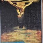 Christ of St.John of the Cross, Dali