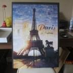 Trefl Paris at Dawn 1000