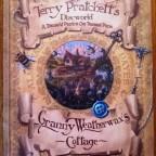 Granny Weatherwax's Cottage, 1000 Teile, Discworld Emporium