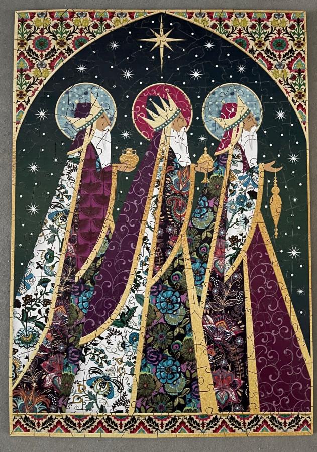 Nativity Kings